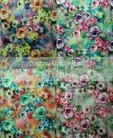 Cordova (Scuba) Luxury Print RAB 1562 D#5