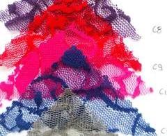Silk Brokat Warna D#001